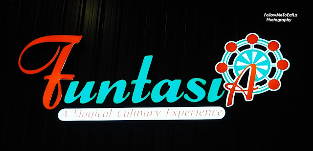 FUNTASIA  - A Magical Culinary Experience At Hotel Bangi-Putrajaya 20th Anniversary Celebration