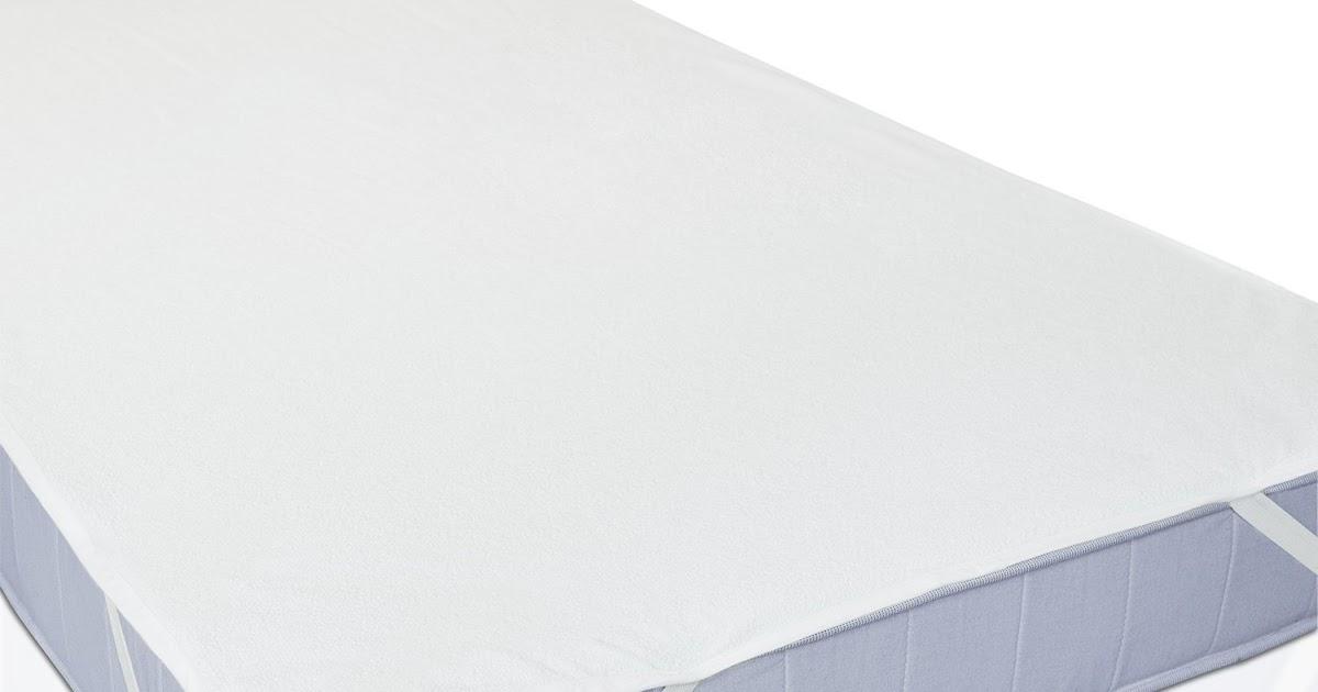 Gute und günstige Matratzen : Wasserundurchlässige ...