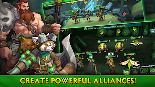 Alliance: Heroes of the Spire v55519