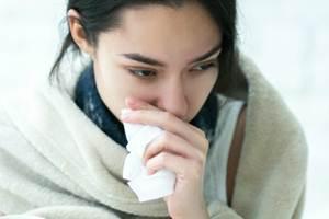 5 Tanda Flu yang Terbilang Berbahaya