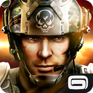 Modern Combat 5: Blackout 1.7.0l Mod Apk (Unlimited Money)