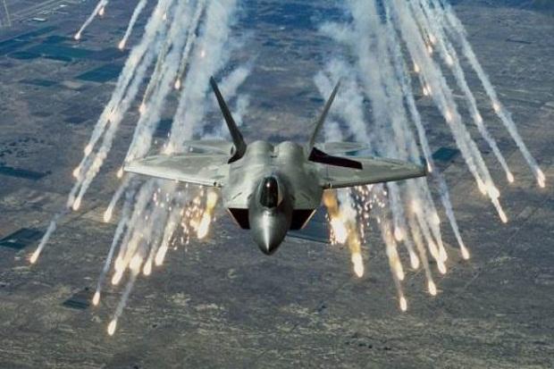 Serangan Koalisi Amerika di Raqqa Merenggut Nyawa 20 Warga Sipil - Commando
