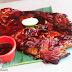 Famous Signature BBQ Pork Ribs in Naughty Nuri's KL, Desa Sri Hartamas, Kuala Lumpur