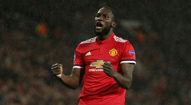 Romelu Lukaku rejoind l'écurie de Jay-Z Roc Nation Sports