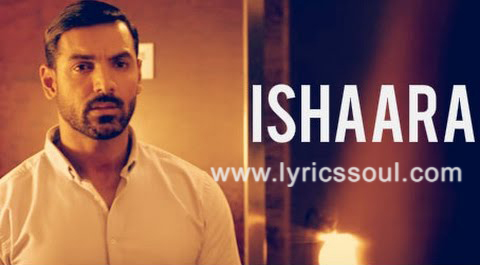 The Koi Ishaara lyrics from 'Force 2', The song has been sung by Armaan Malik, , . featuring John Abraham, Sonakshi Sinha, , . The music has been composed by Amaal Mallik, , . The lyrics of Koi Ishaara has been penned by Rashmi Virag