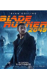 Blade Runner 2049 (2017) BRRip 720p Latino AC3 5.1 / Español Castellano AC3 5.1 / ingles AC3 5.1 BDRip m720p