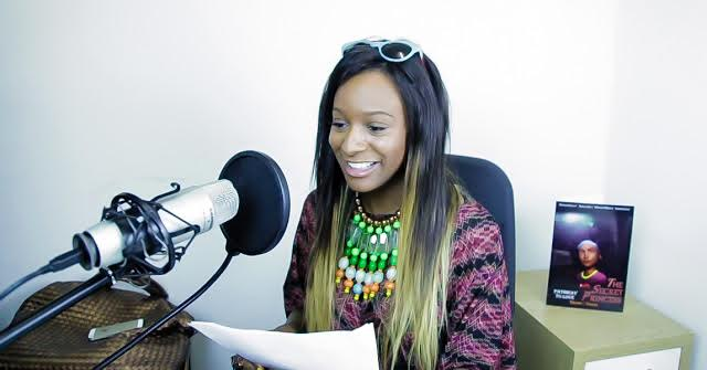 DJ Cuppy - Florence Otedola - Ife - The Secret Princess