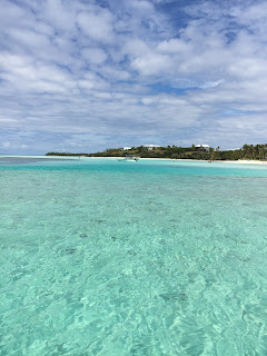 Island-Hopping in Abaco, Bahamas - curiousdonna.com/blog