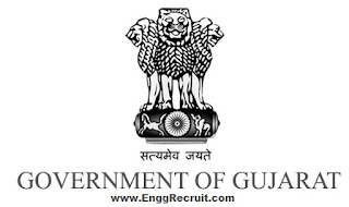 R&B Gujarat Recruitment 2018