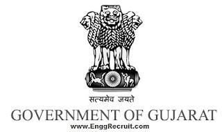 R&B Gujarat Recruitment 2018