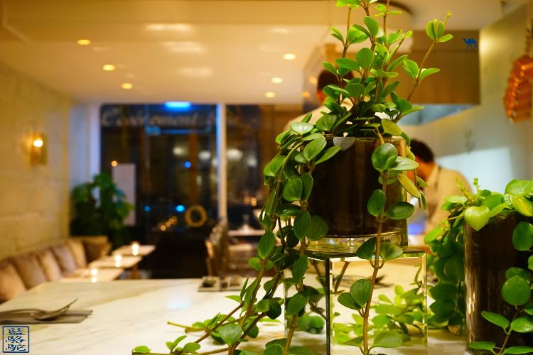 Le Chameau Bleu - Blog Gastronomie et Voyage - Restaurant NoGlu Marais Paris - Restaurant sans gluten à Paris