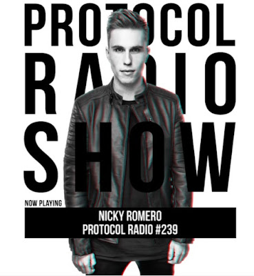 Protocol Radio #239 (Nicky Romero)