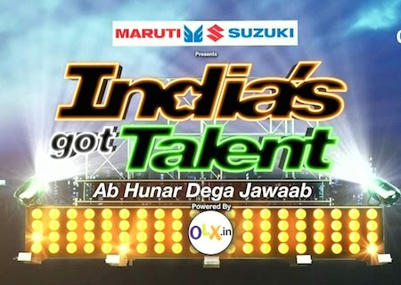 Indias Got Talent 21 May 2016