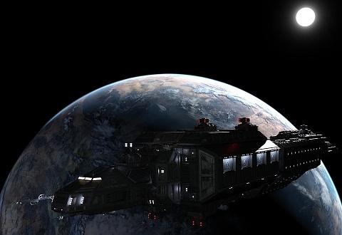 Hádész bolygó Clark Darlton
