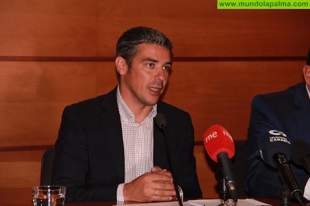El Gobierno de Canarias convoca las ayudas por superficie a los productores de Aloe Vera y Olivo
