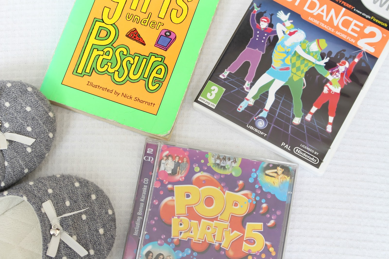 24 Things All Preteens Did At Sleepovers blogger lifestyle UK Lists BuzzFeed fun