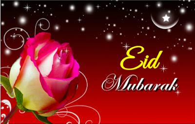 Eid Mubarak Whatsapp
