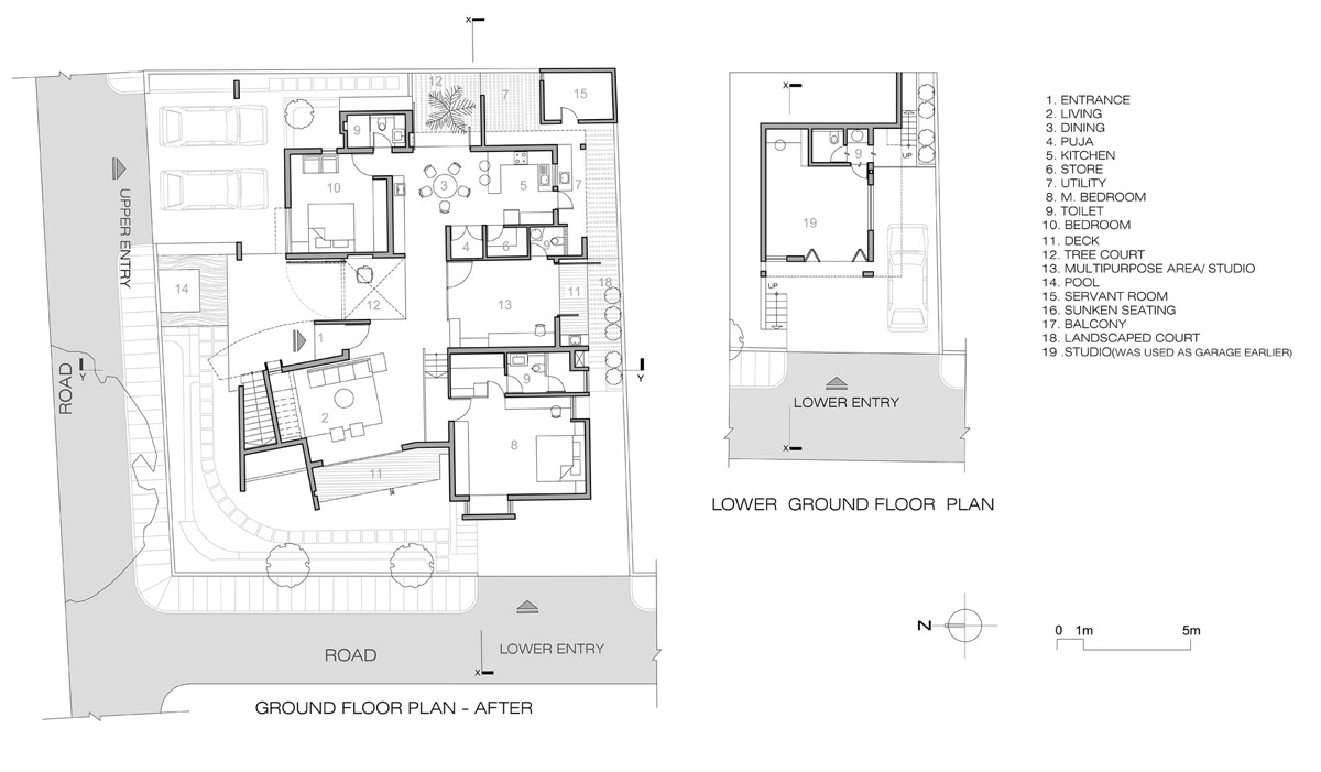 Apartment Floor Plans Nz