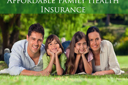 Tips to Finding Affordable Family Health Insurance