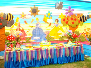 MyTotalNet.com: Children - Decorations For Childrens Parties's Parties, Locations, Environments and ...