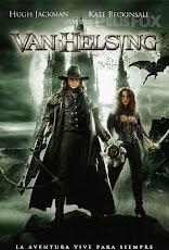 pelicula Van Helsing (2004)