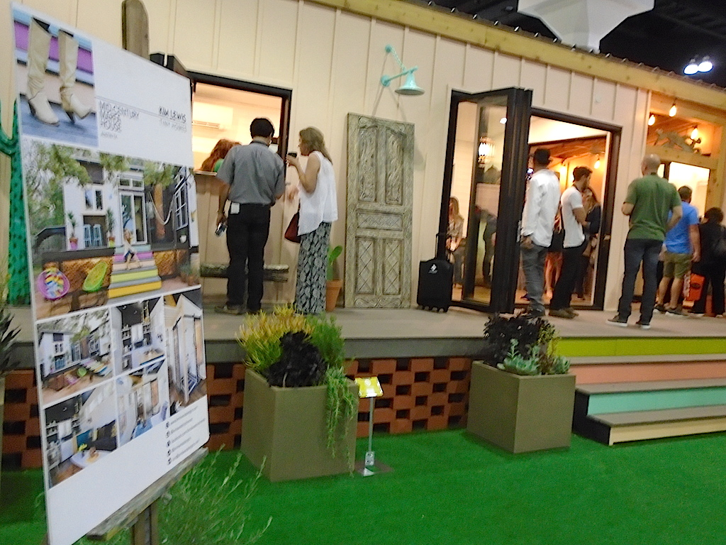 WestHollywoodToday: Recap of DWELL on Design Outdoor 2017