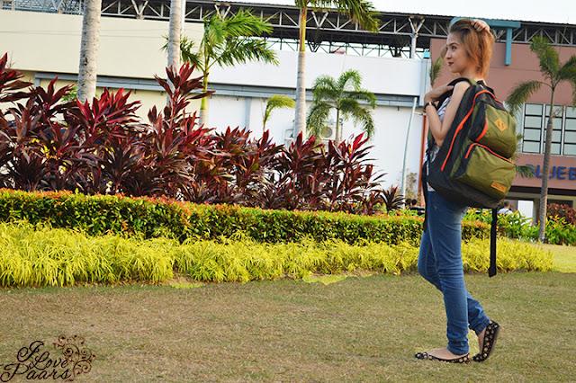 Hawk Bag: Your Affordable Travel Bag
