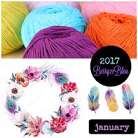 January 2017 Challenge