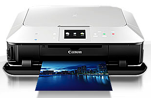 Canon PIXMA MG7100 Driver Download - Windows, Mac, Linux