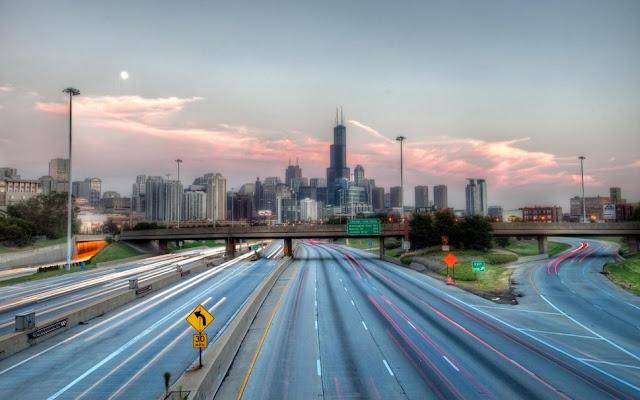 Aluguel de carro em Chicago
