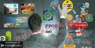 topautopayment tapulsa tappulsa Nasional Grosir Input Pulsa murah Kalimantan Barat Serverpulsa loketPPob resmi
