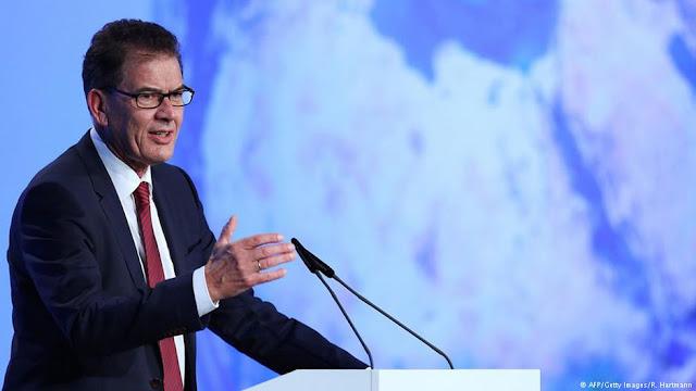 وزير ألماني يراهن على إعادة 200 ألف لاجئ سوري إلى بلدهم