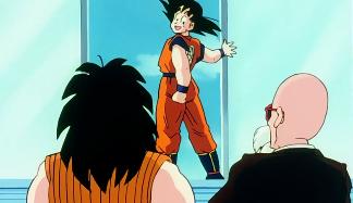 Dragon Ball Z Episodio 46 Dublado
