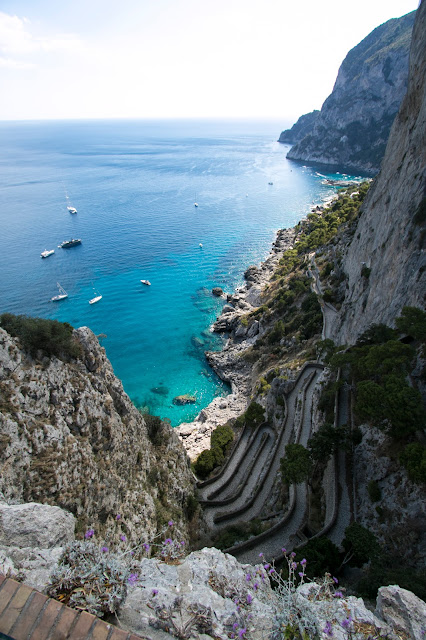 Via Krupp-Capri
