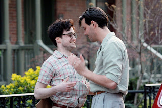 Updated(2): Kill Your Darlings to premiere at Sundance Film Festival 2013