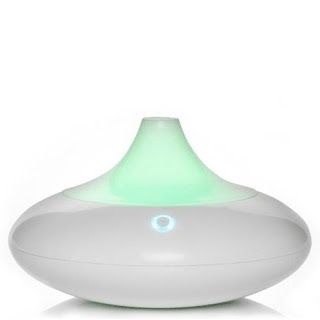 Zaq Dew Essential Oil Diffuser