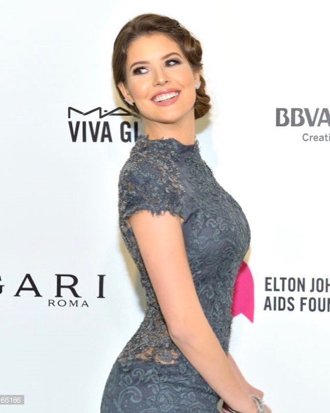 Amanda Cerny Hot Stills