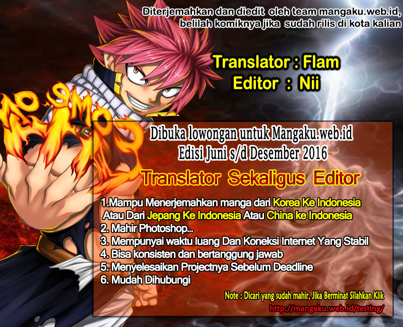 Black Clover Chapter 75 Bahasa Indonesia