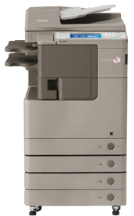 Canon imageRUNNER IR-ADV 4035 Driver Download