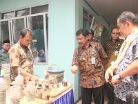 Desa Majatengah Wakili Jateng Maju Lomba Klomtan Tingkat Nasional