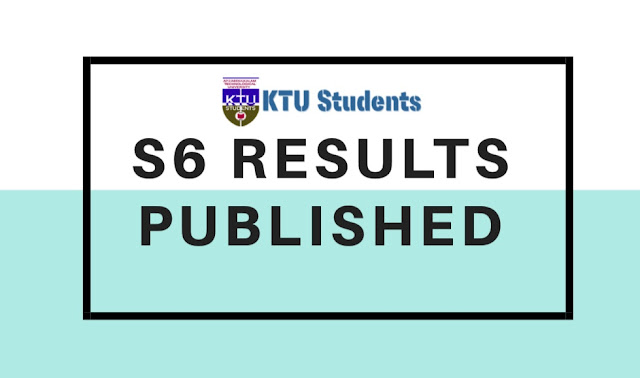 S6 Results