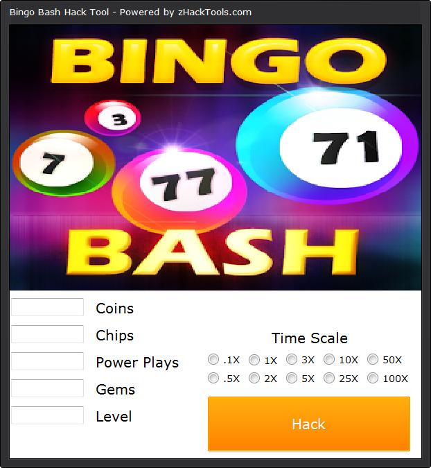 Slots bash cheats