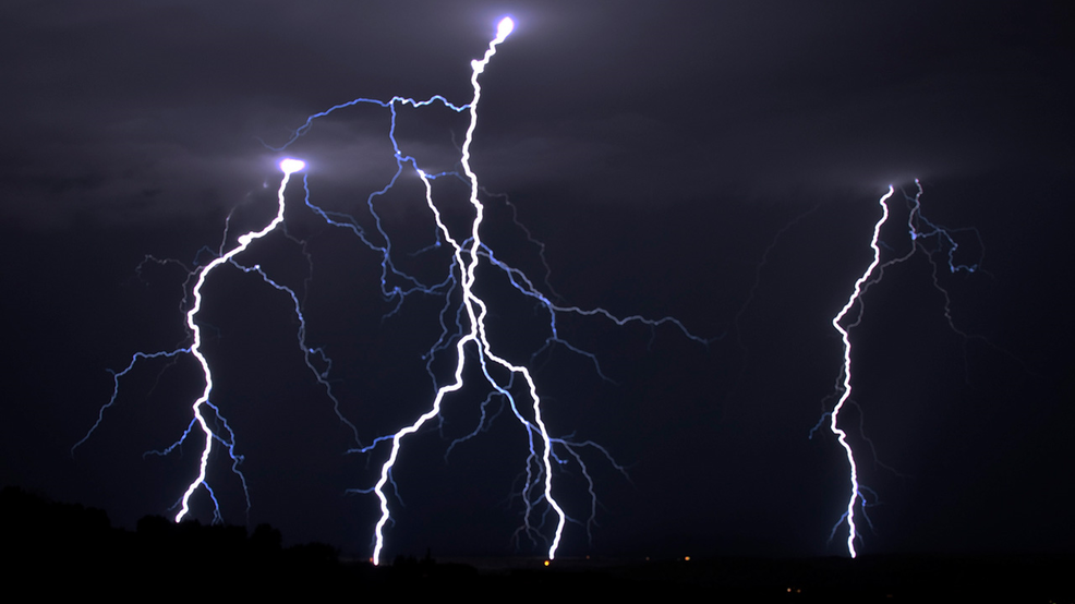 Lightning kills 16 churchgoers in Rwanda