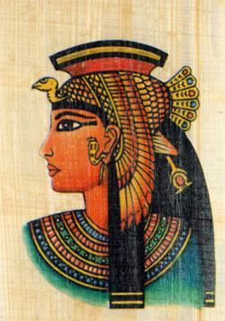 Cleopatra Ancient