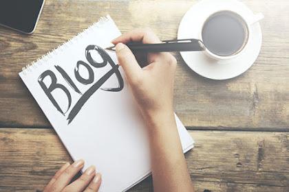 Memanfaatkan domain gratisan blogspot untuk Jualan online