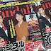 [FANTAKEN] 160918 Sehun and Chanyeol on Japanese Magazine