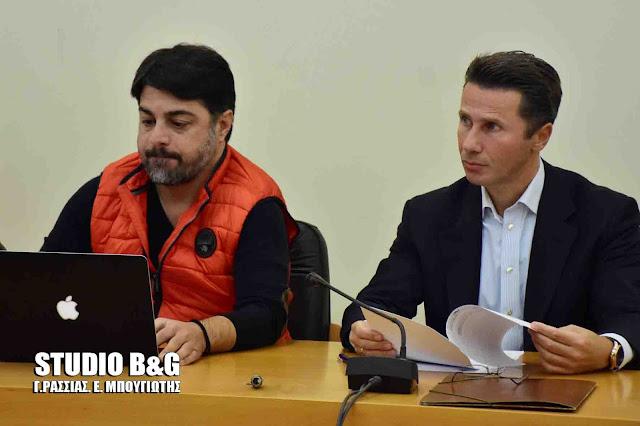 Αντίθετος στα 15.000 ευρώ για την Ελληνογερμανική συνέλευση ο Γραμματικόπουλος (βίντεο)
