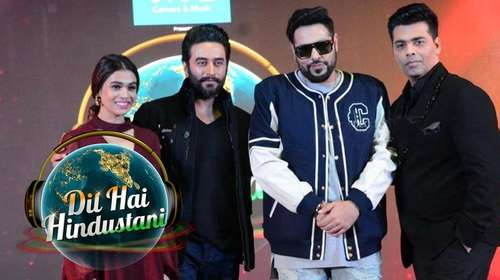 Poster Of Dil Hai Hindustani 8th January 2017 200MB  576p Free Download Watch Online world4ufree.org