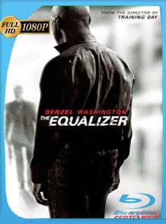 El justiciero (The Equalizer) (2014) HD [1080p] latino[GoogleDrive] DizonHD