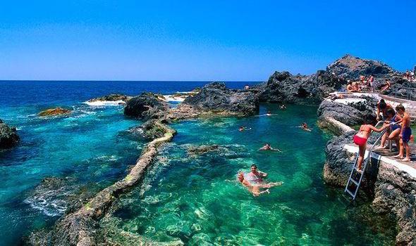 Geoturismo en Tenerife